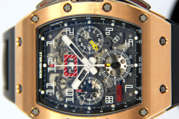 Flyback Chronograph09pub