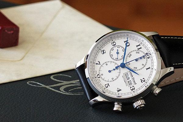 datování iwc hodinky