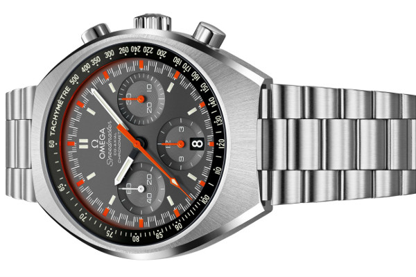 OMEGA SPEEDMASTER MARK02pub