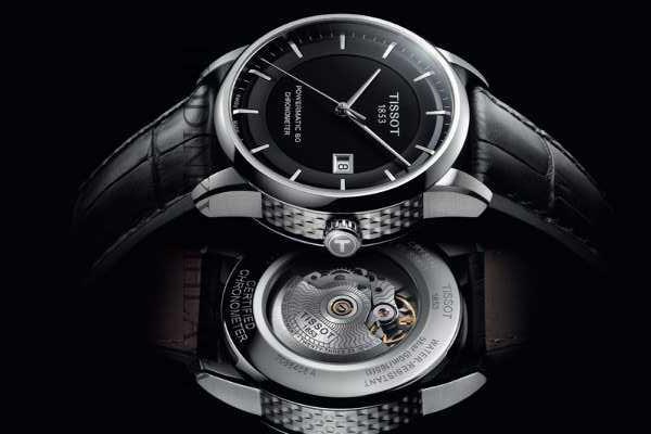 Tissot Luxury Automatic COSC Gent02pub