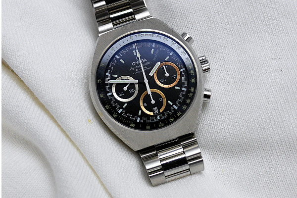 Omega Speedmaster Mark II 01pub