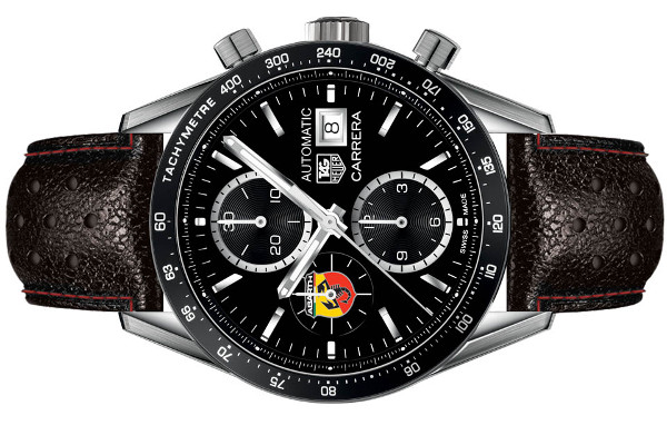 Abarth and TAG Heuer03pub