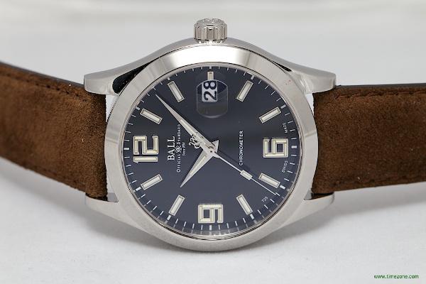 BALL Watch Engineer II Pioneer 02pub