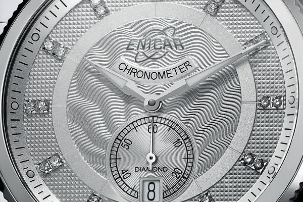 Enicar Hyperion CH337 Chronometer01pub