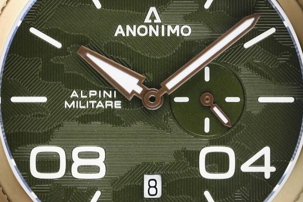 Anonimo Militare Alpini Camouflage02pub