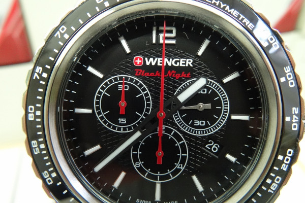 Wenger Roadster Black Night02pub