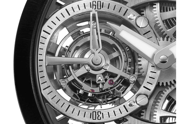 Armin Strom Tourbillon Skeleton Earth02pub